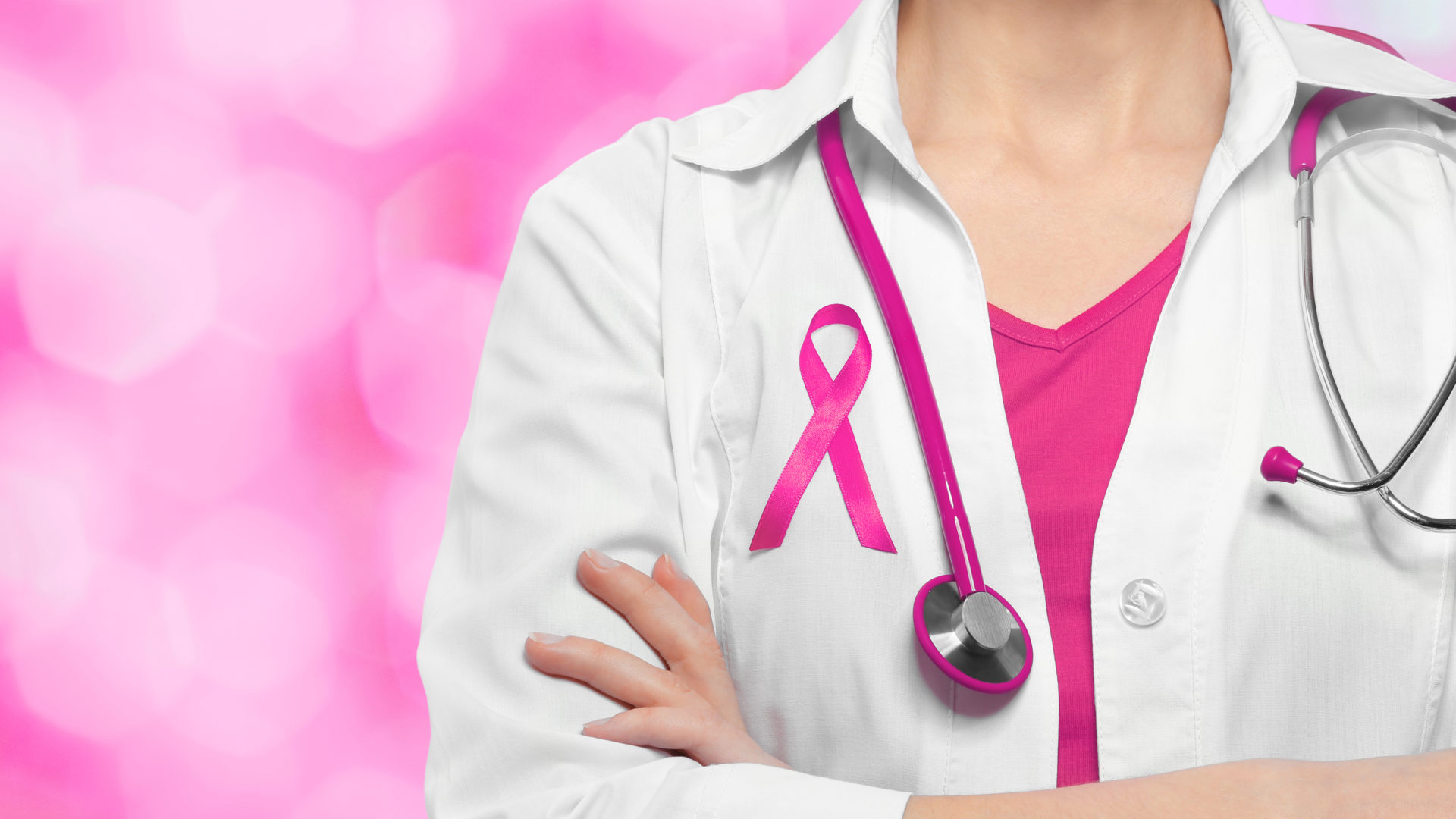 Pink Ribbon Symposium